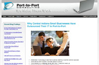 Port to Port Consulting