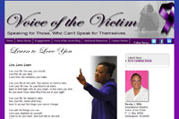 Voice of the Victim
